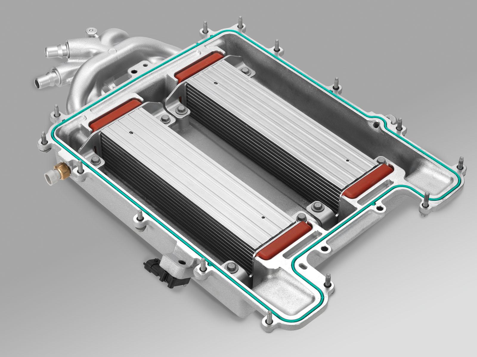 0037 - Behr: Coole Kühler für Motoren