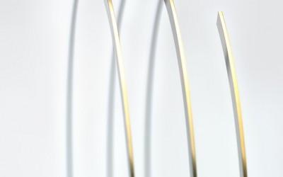 NPR of Europe: Kolbenringe inszeniert als Schmuckstücke