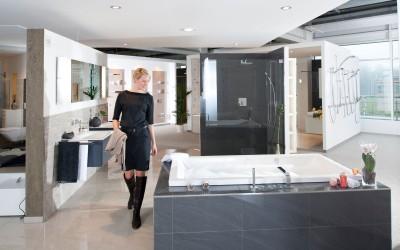 Reisser: Ein Blick in Süddeutschlands große Badausstellungen