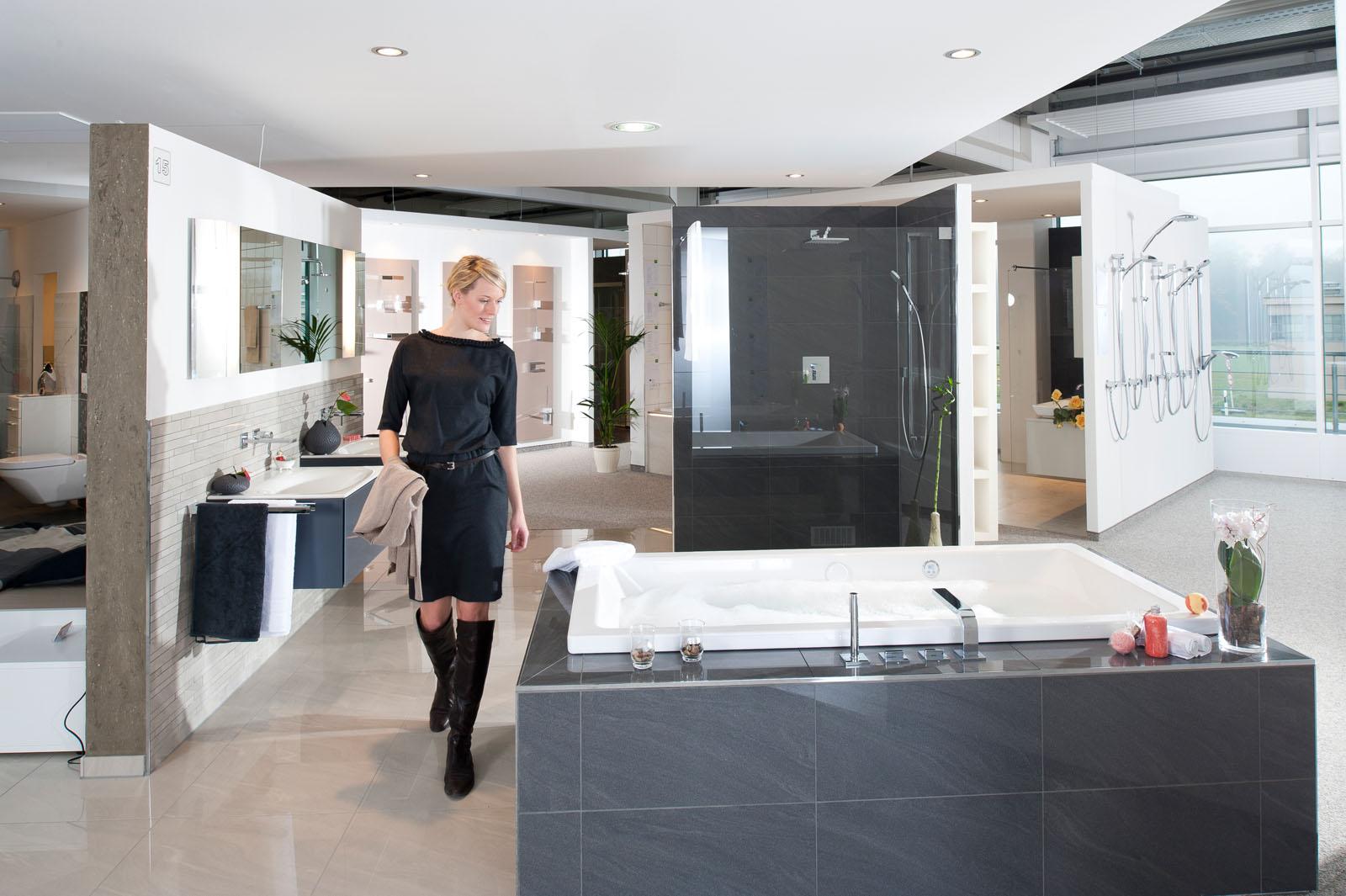 0149 - Reisser: Ein Blick in Süddeutschlands große Badausstellungen
