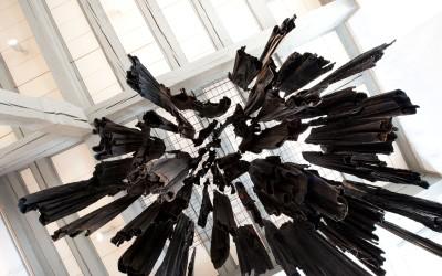 Josef Kirch: Ausstellung »Die Kultur des Todes«