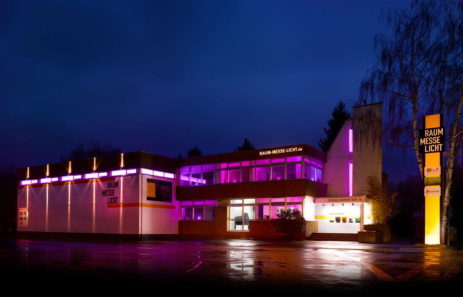 Ar 0175 - Firmengebäude: Leuchtende Beispiele heimischer Unternehmen