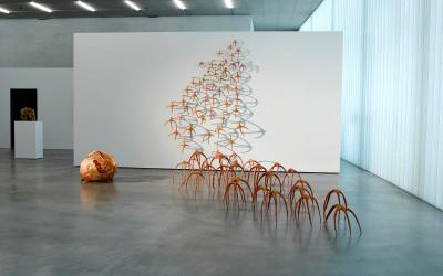 Galerie Stihl Waiblingen: Ausstellung »Papier Art«