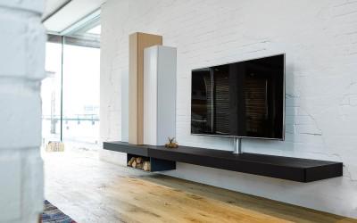 Spectral Smart furniture: Aufnahmen für einen Möbelkatalog