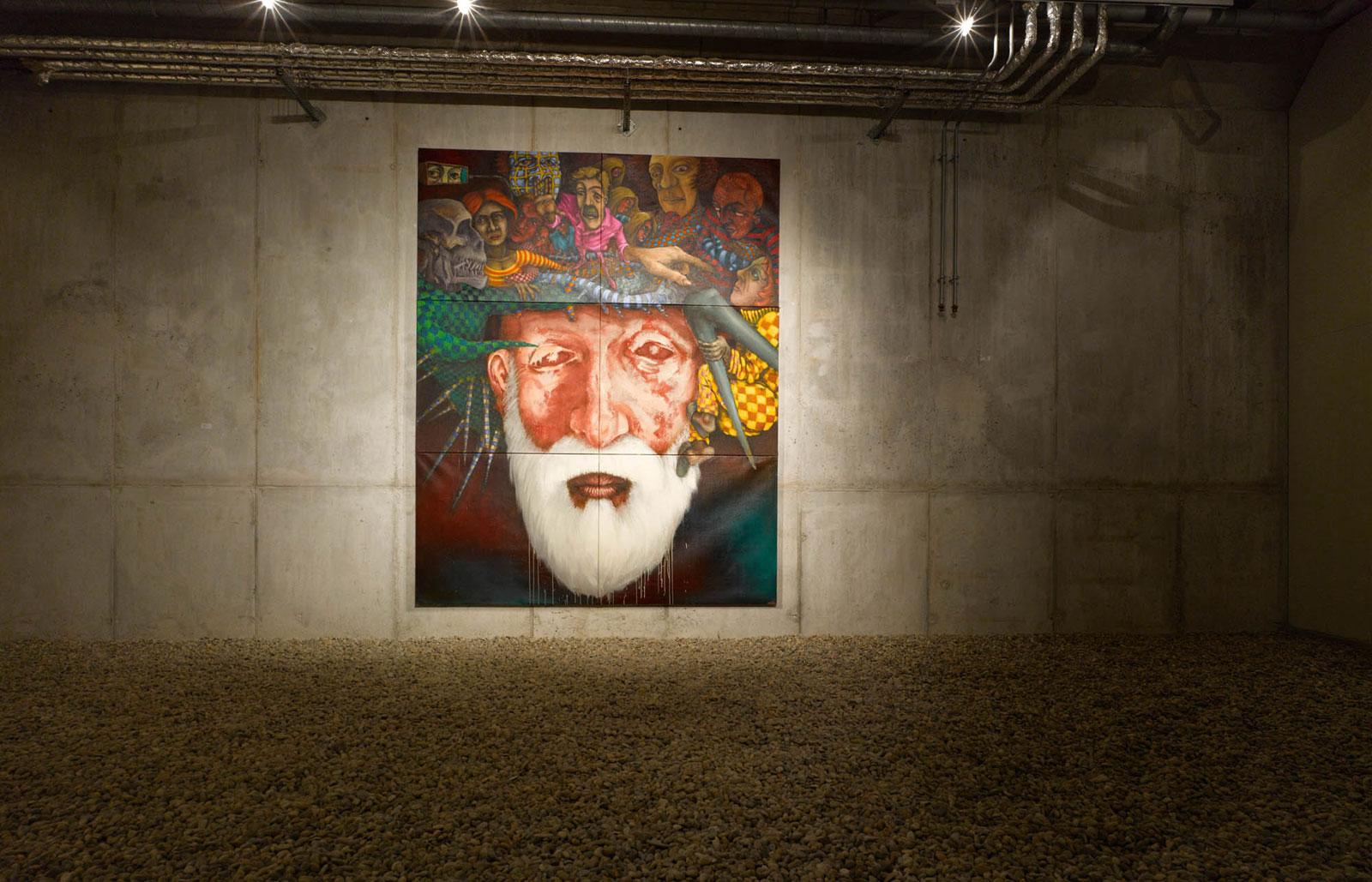 jukebox buggy 00054 - Timo Meyer: ein Künstler und seine Kunst