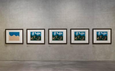 Galerie Stihl Waiblingen: Arbeiten auf Papier