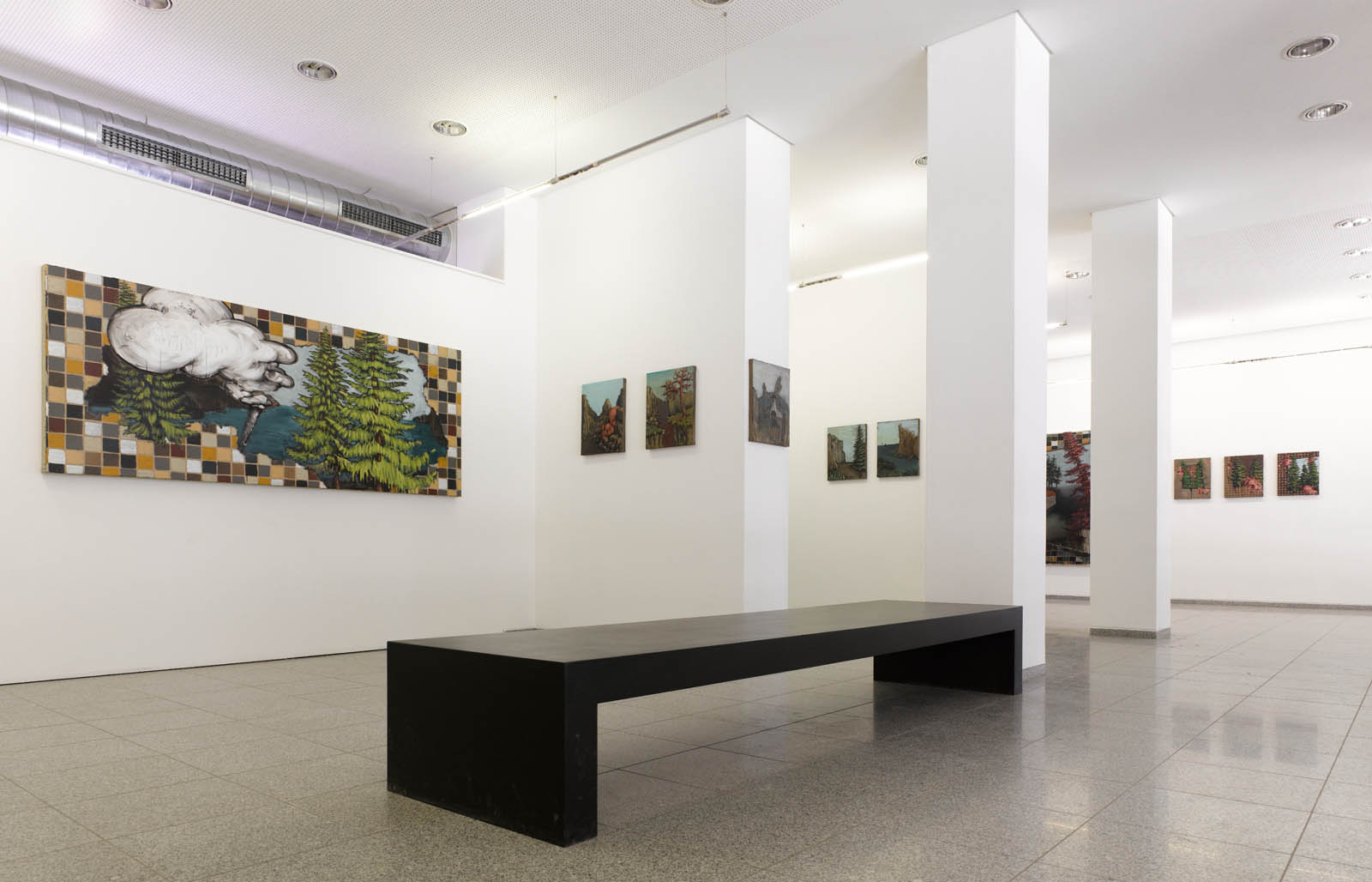 Timo Ausstellung 00023 - Timo Meyer: ein Künstler und seine Kunst