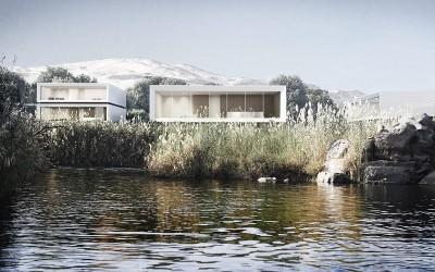 aktivhaus: Location-Fotografie für die Zukunft des Wohnens