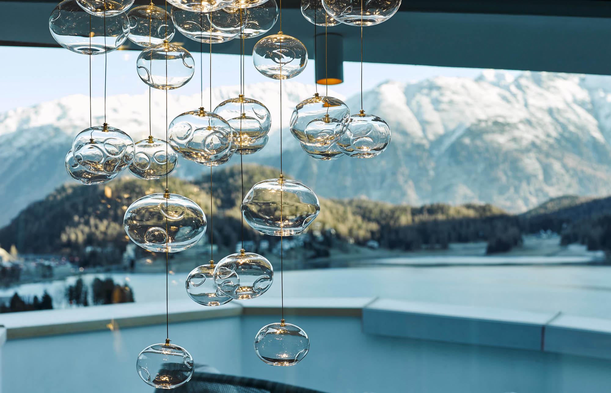 OPC 151127 0012 - Penthouse St. Moritz: Frisch eingerichtet, frisch abgelichtet