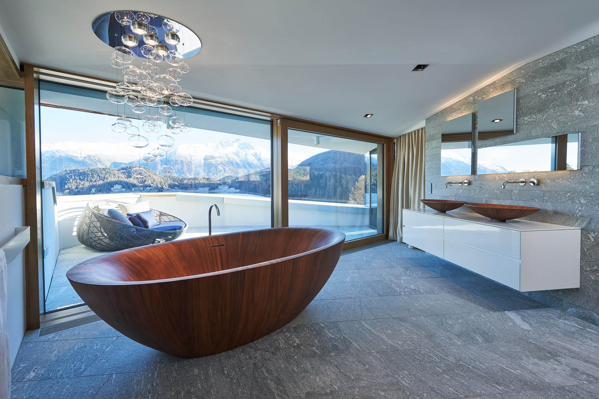 OPC 151127 0065 - Penthouse St. Moritz: Frisch eingerichtet, frisch abgelichtet