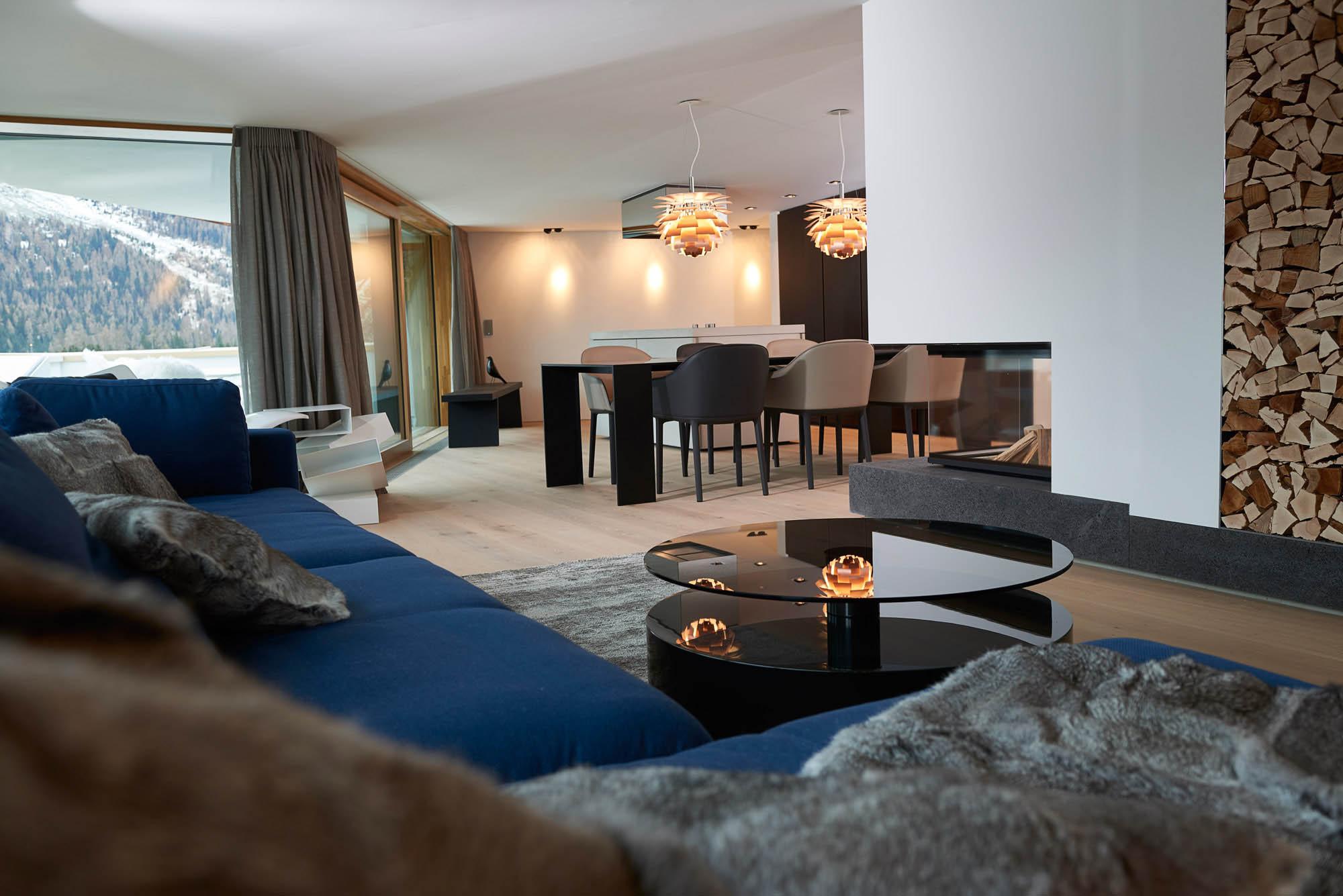 OPC 151128 0339 - Penthouse St. Moritz: Frisch eingerichtet, frisch abgelichtet