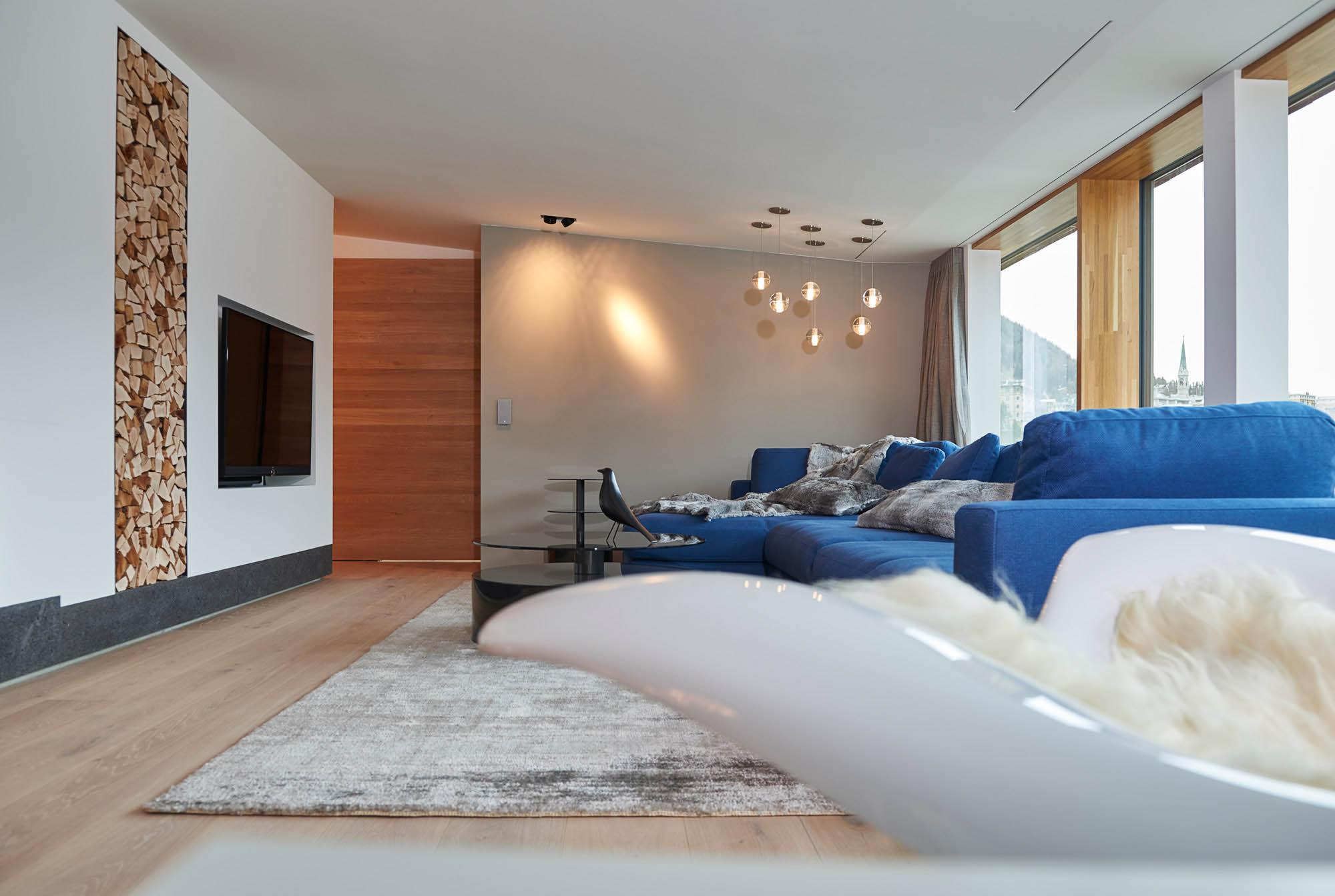 OPC 151128 0369 - Penthouse St. Moritz: Frisch eingerichtet, frisch abgelichtet