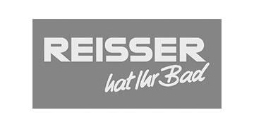 Reisser Logo - Peter Oppenländer Fotodesign