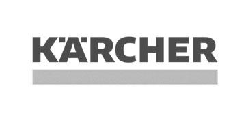 karcher logo - Peter Oppenländer Fotodesign