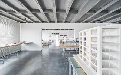 Hartwig Schneider Architekten: Fotografie Architekturbüro