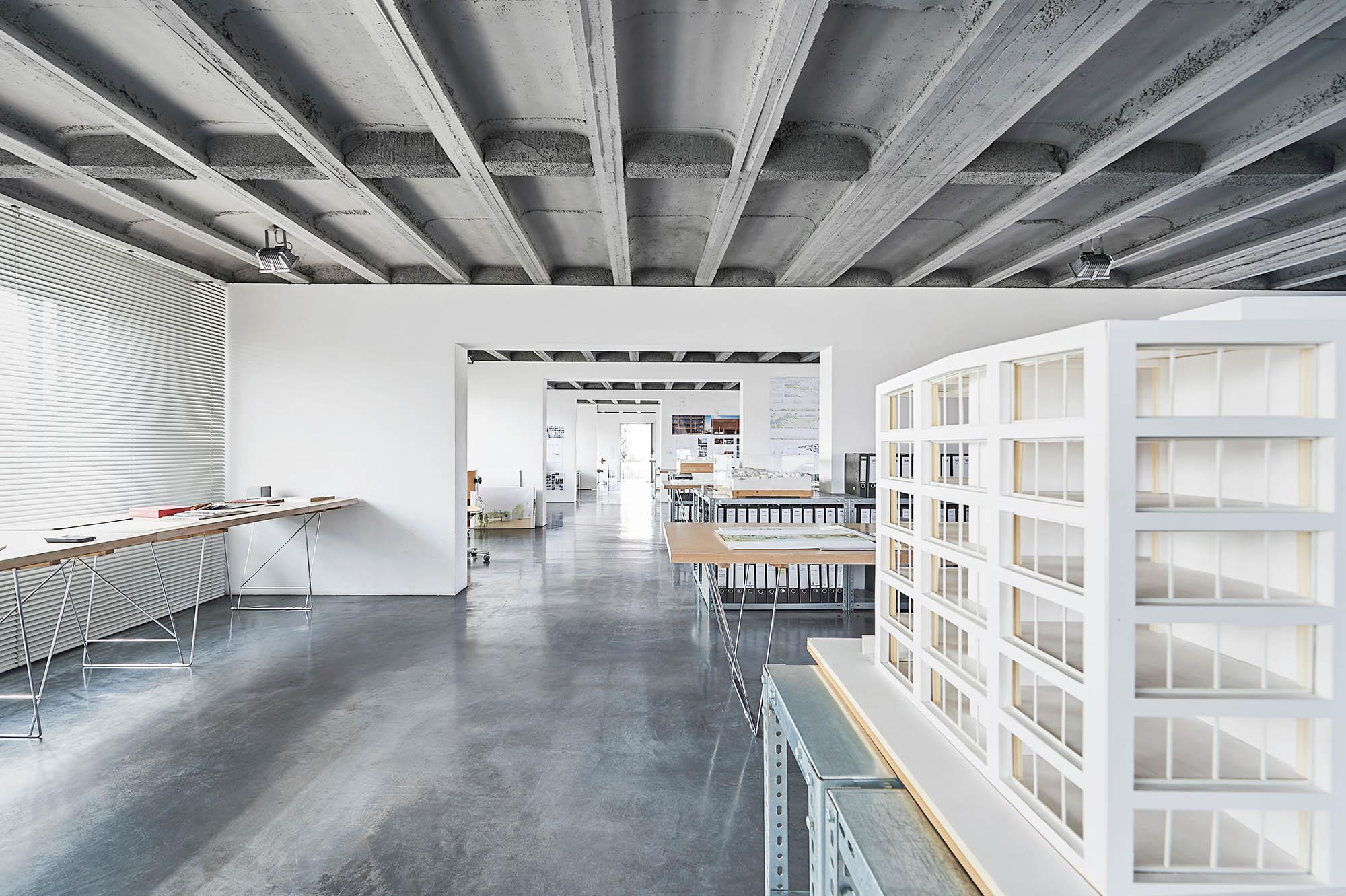 Schneider3113 1 klein - Hartwig Schneider Architekten: Fotografie Architekturbüro