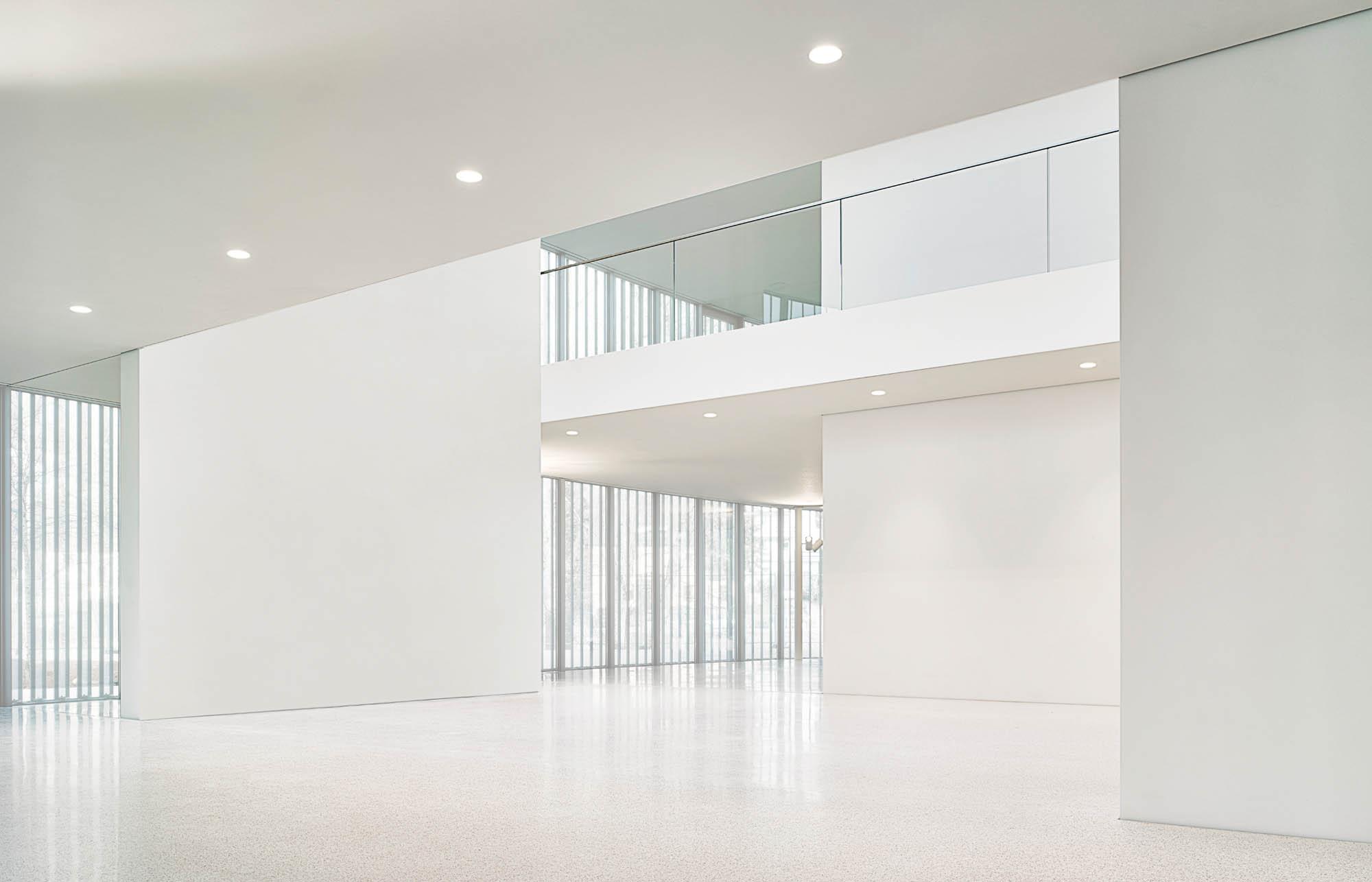 OPC 151212 0217 - Eva Mayr-Stihl Stiftung: Fotografie des neuen Verwaltungsgebäudes