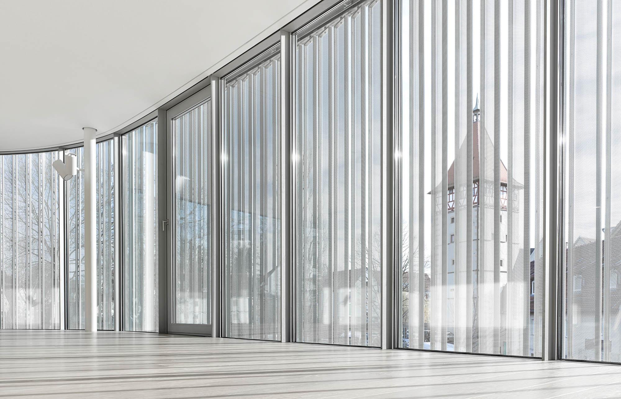 OPC 151213 0434 1 - Eva Mayr-Stihl Stiftung: Fotografie des neuen Verwaltungsgebäudes