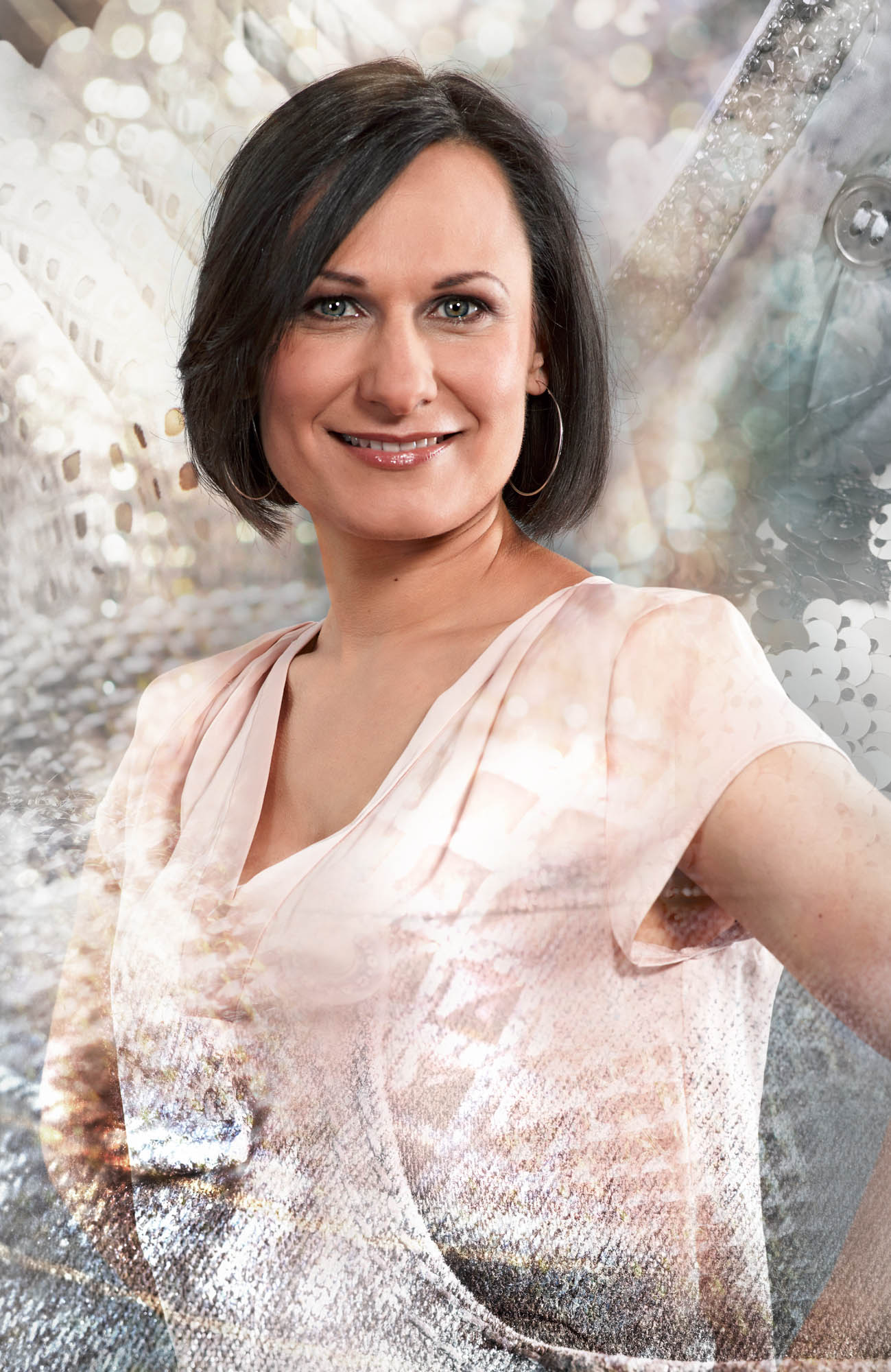 Oberpaur 2 - Modehaus Oberpaur: Mitarbeiterkampagne »Menschen die anziehen«