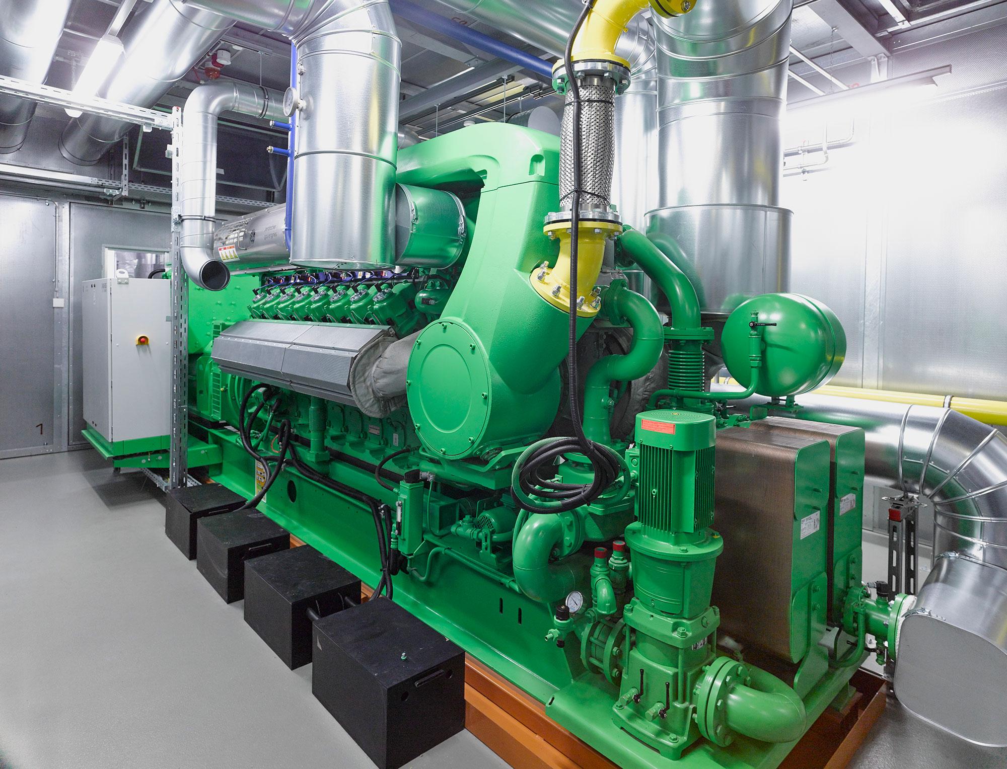 OPC 160708 19360ff - Schetter: Neues Blockheizkraftwerk im Hause Stihl