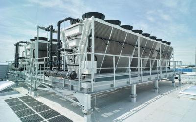 Schetter: Neues Blockheizkraftwerk im Hause Stihl