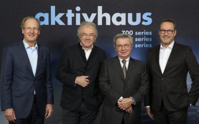 aktivhaus: Business Fotografie der Gesellschafter