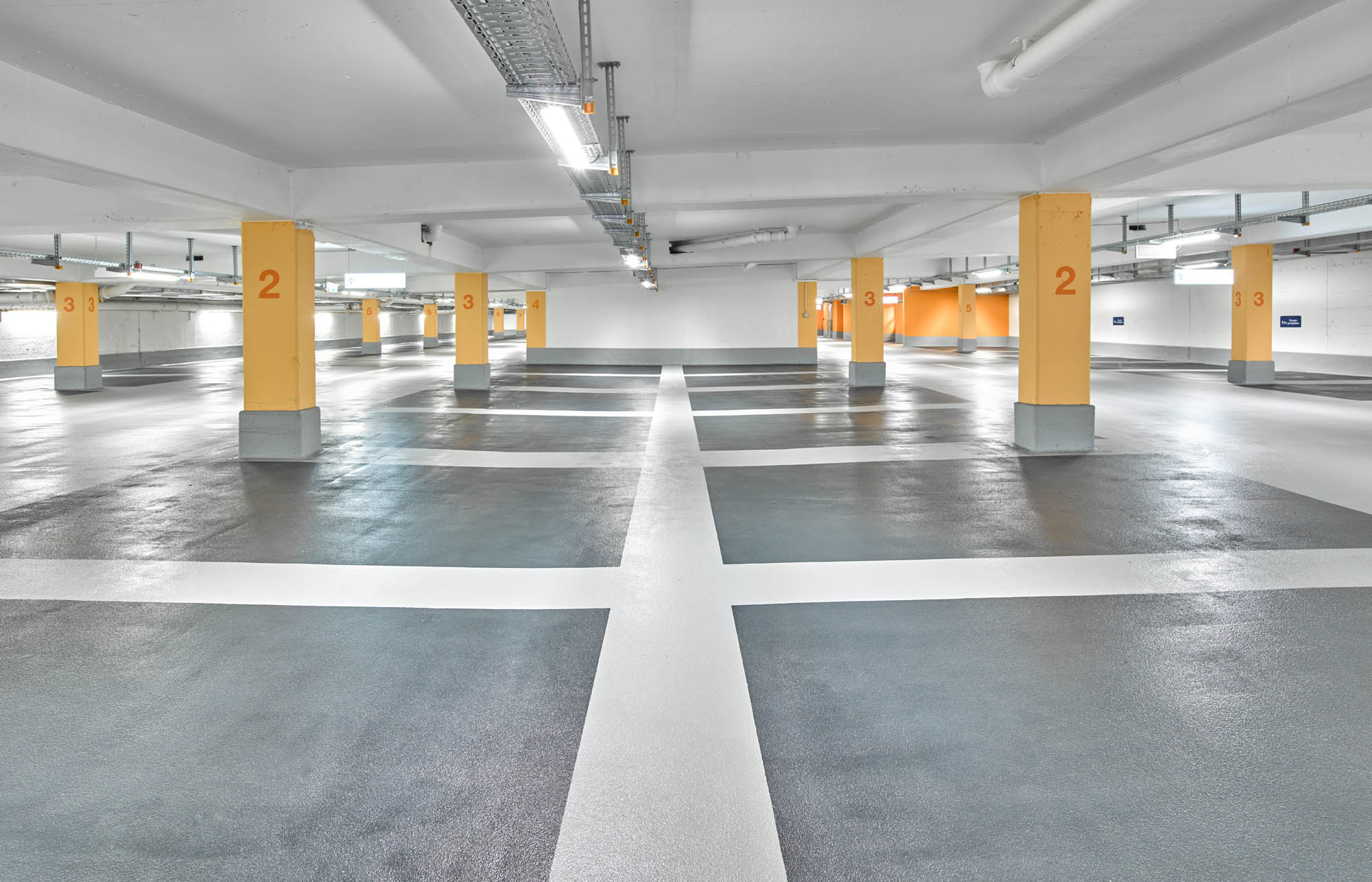 OPC 161218 10023 - Tiefgaragen Waiblingen und Heilbronn: Dokumentation erfolgreicher Sanierungen