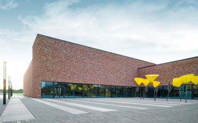 Kärcher KX: Architekturfotografie für ein besonderes Schmuckstück