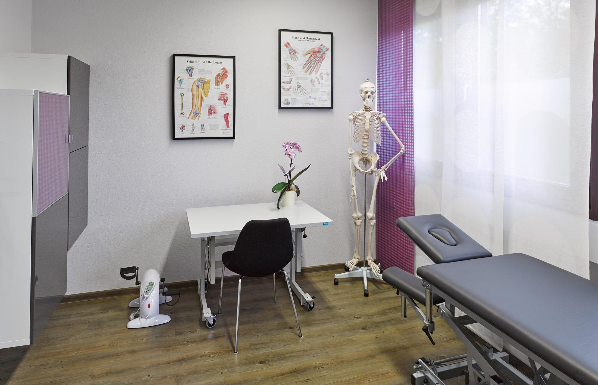 Ergopunkt 13580 - ErgoPunkt - Praxis für Ergotherapie
