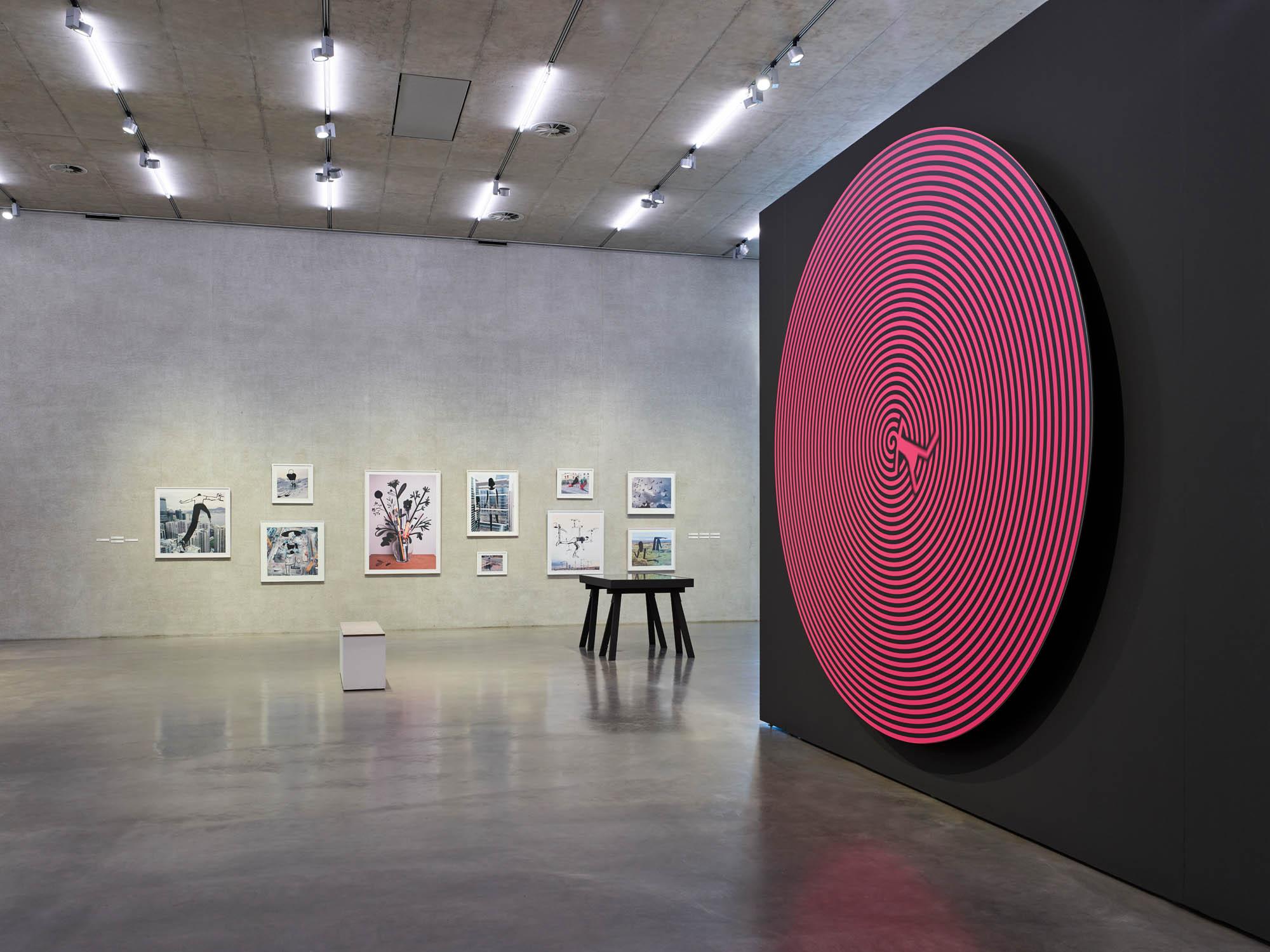 OPP170714  16636 - Galerie Stihl Waiblingen: Modern Times