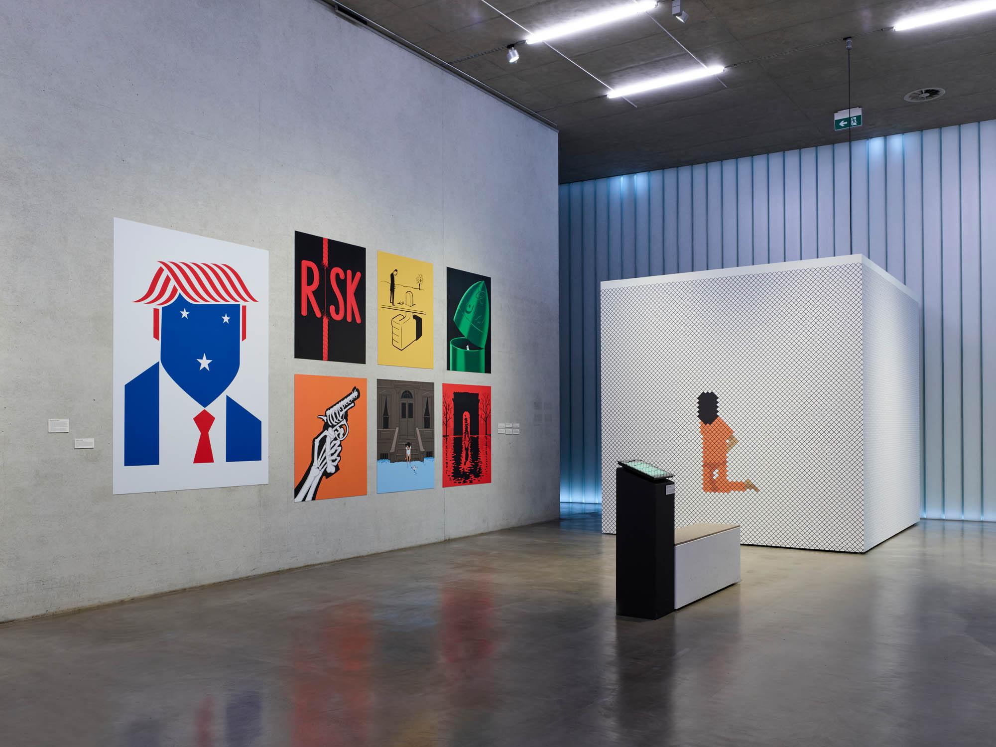 OPP170714  16669 - Galerie Stihl Waiblingen: Modern Times