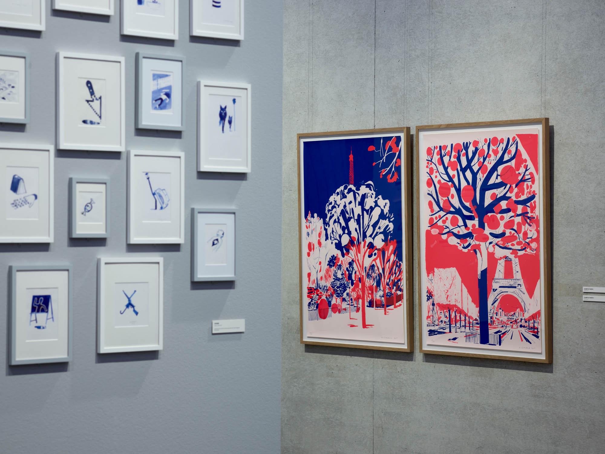 OPP170714  16692 - Galerie Stihl Waiblingen: Modern Times