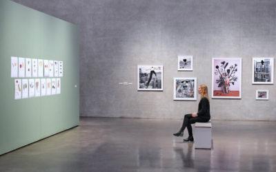 Galerie Stihl Waiblingen: Modern Times