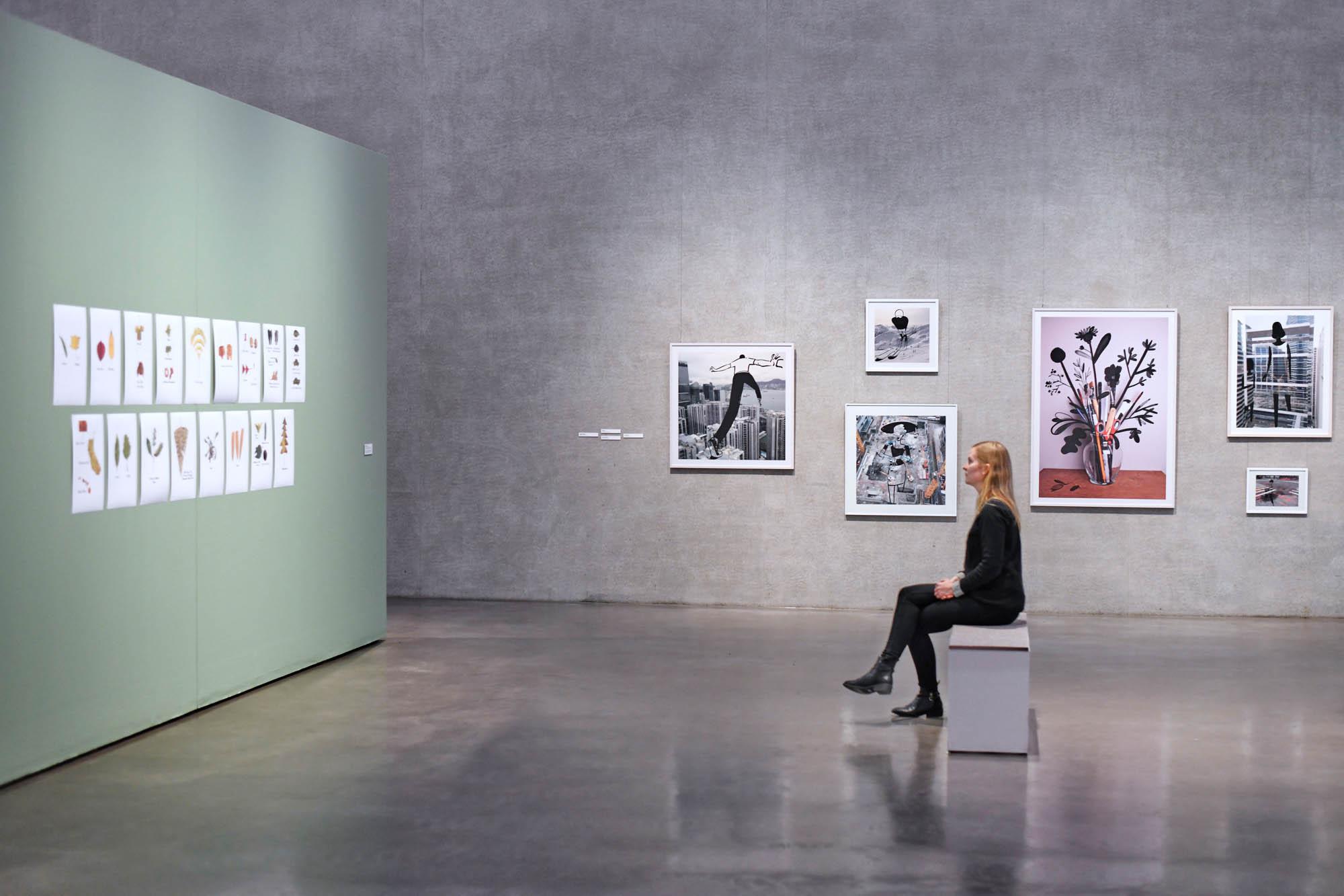 OPP170714  16757 - Galerie Stihl Waiblingen: Modern Times