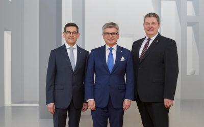 Volksbank Stuttgart: Aufsichtsrat und Vorstände