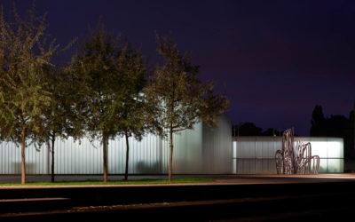 Galerie Stihl Waiblingen und Eva Mayr-Stihl Stiftung: leuchtendes Ensemble