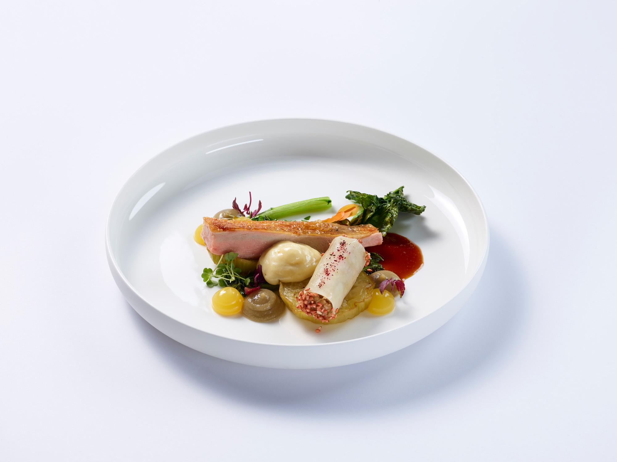 iSi Speisemeisterei 21 9 176172 - iSi Kulinarik: Inspiring Food