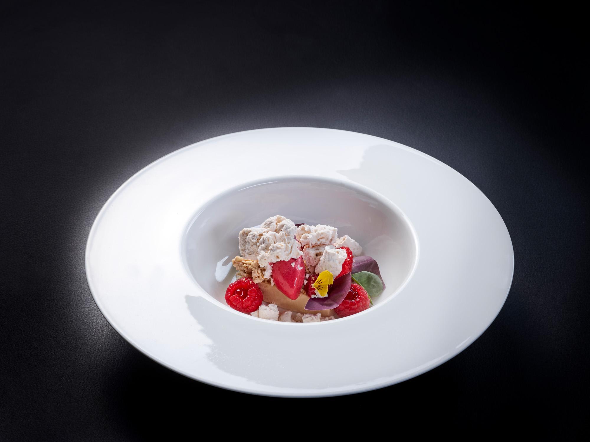 iSi Speisemeisterei 21 9 176266 - iSi Kulinarik: Inspiring Food