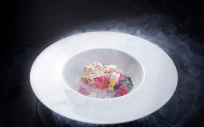 iSi Kulinarik: Inspiring Food