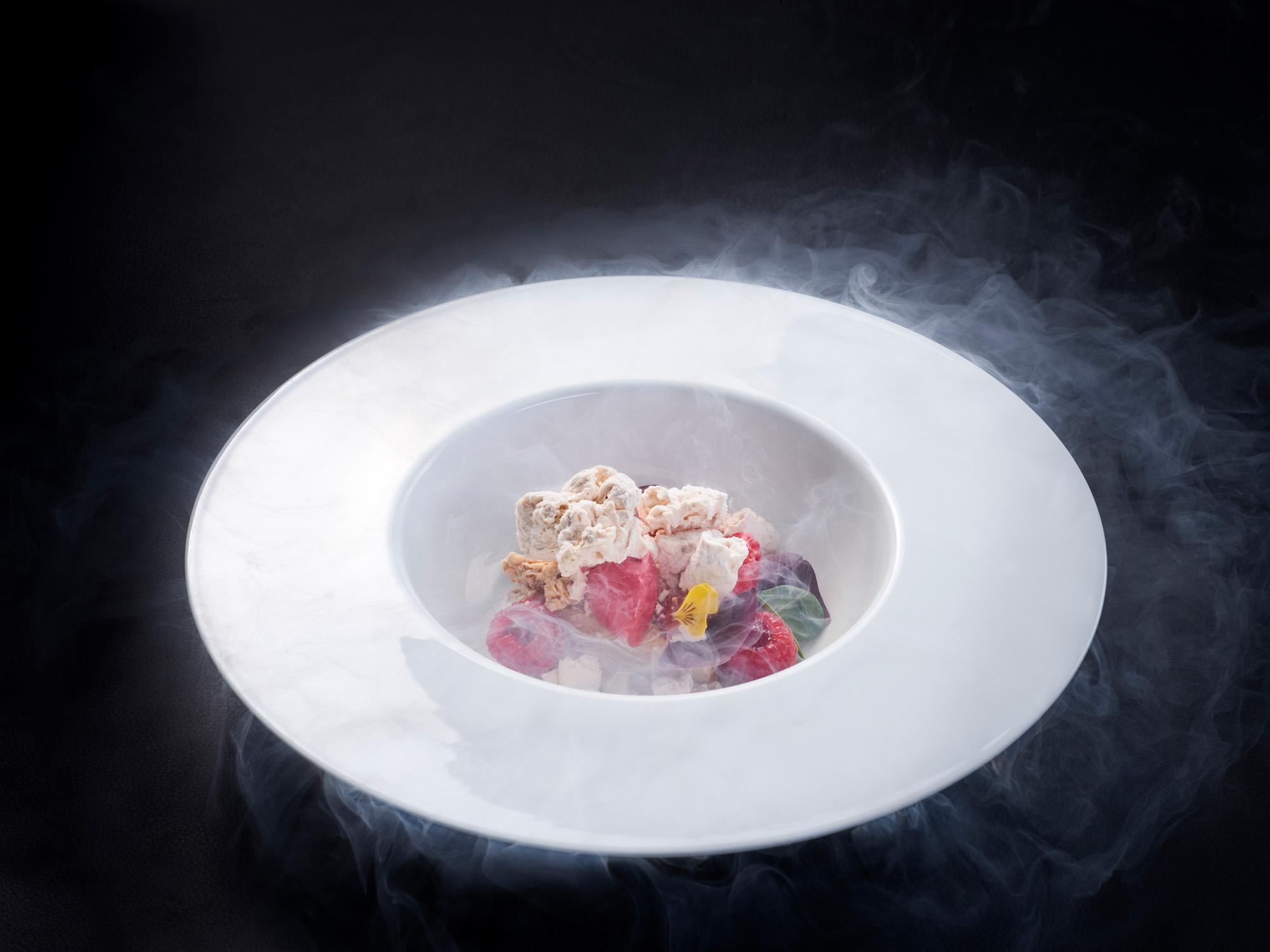iSi Speisemeisterei 21 9 176270 - iSi Kulinarik: Inspiring Food