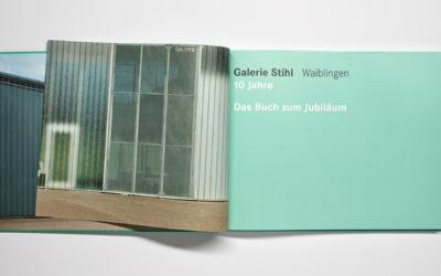 10 Jahre Galerie Stihl Waiblingen