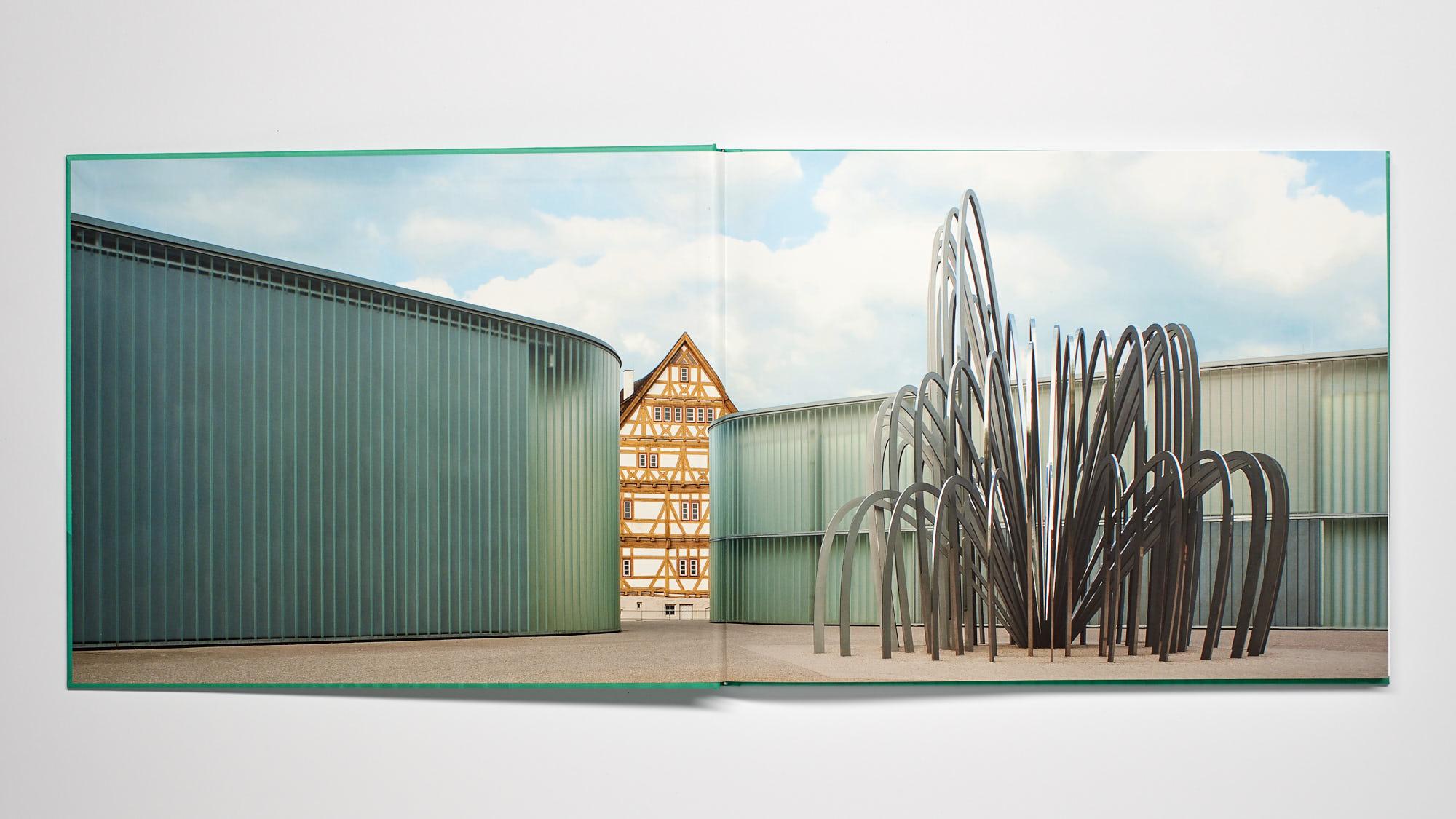 Stihl Galerie WN Ensemble - 10 Jahre Galerie Stihl Waiblingen