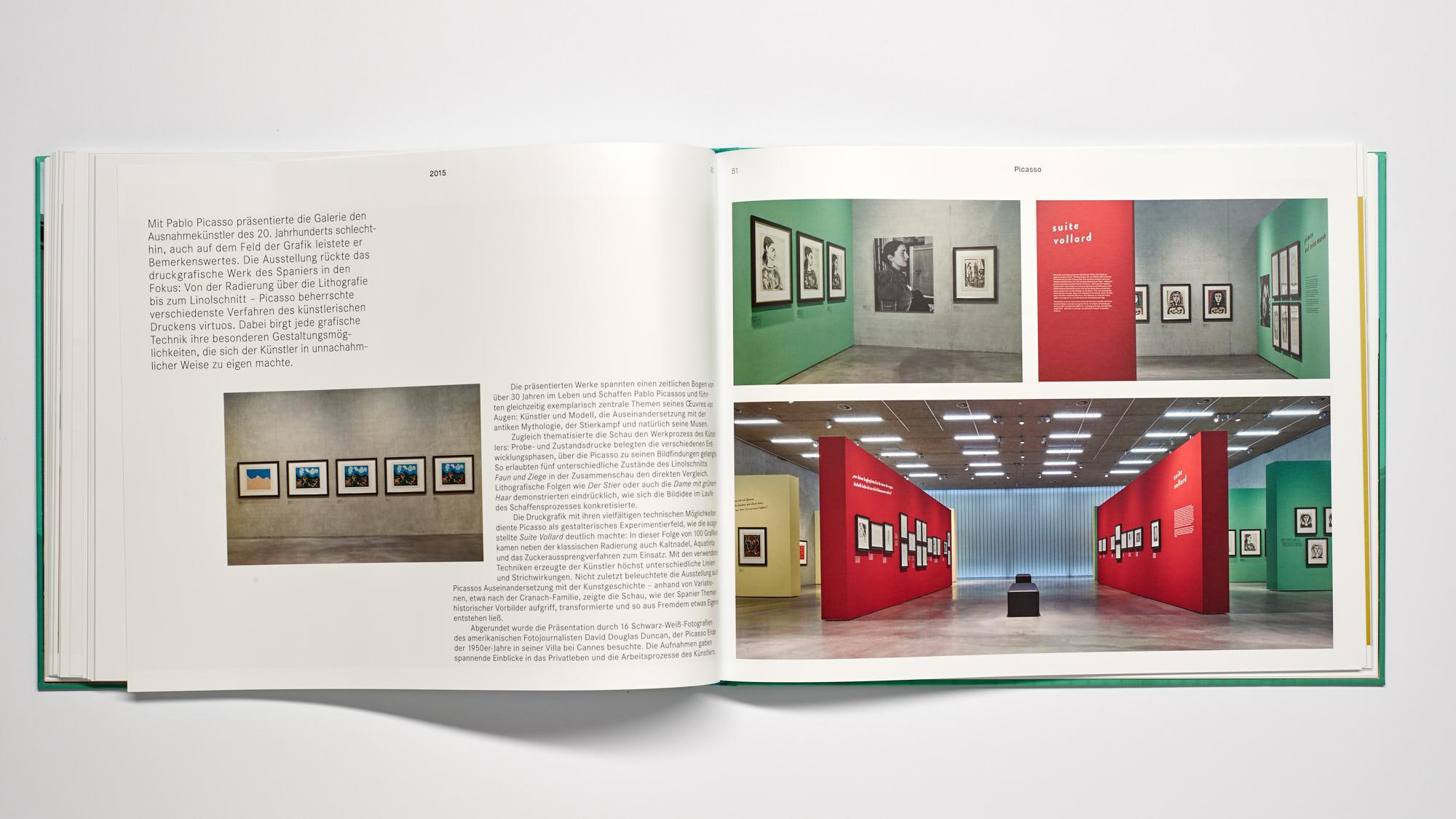 Stihl Galerie WN Picasso - 10 Jahre Galerie Stihl Waiblingen