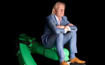 German Masters – Portrait eines CEO mal ganz anders