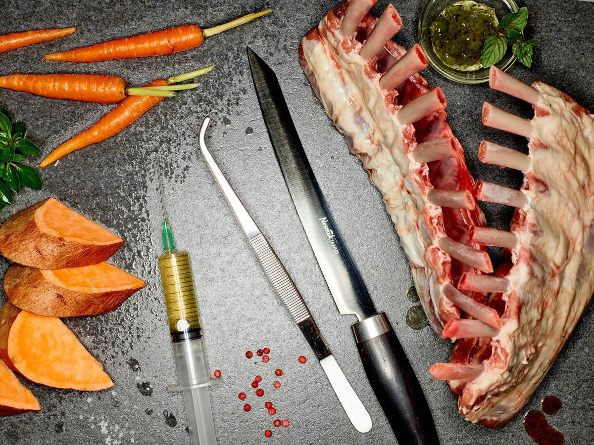 Vertikal 20070 - Foodstyling